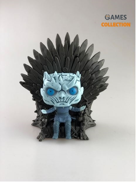 GAME OF THRONES NIGHT KING POP 74-thumb