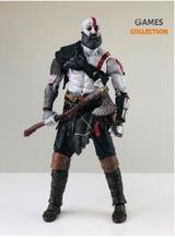 God Of War Kratos (Фигурка 18см)-thumb