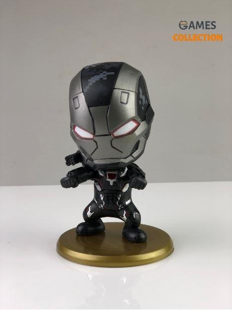 Iron Man War Machine Little (Фигурка 6 см)-thumb