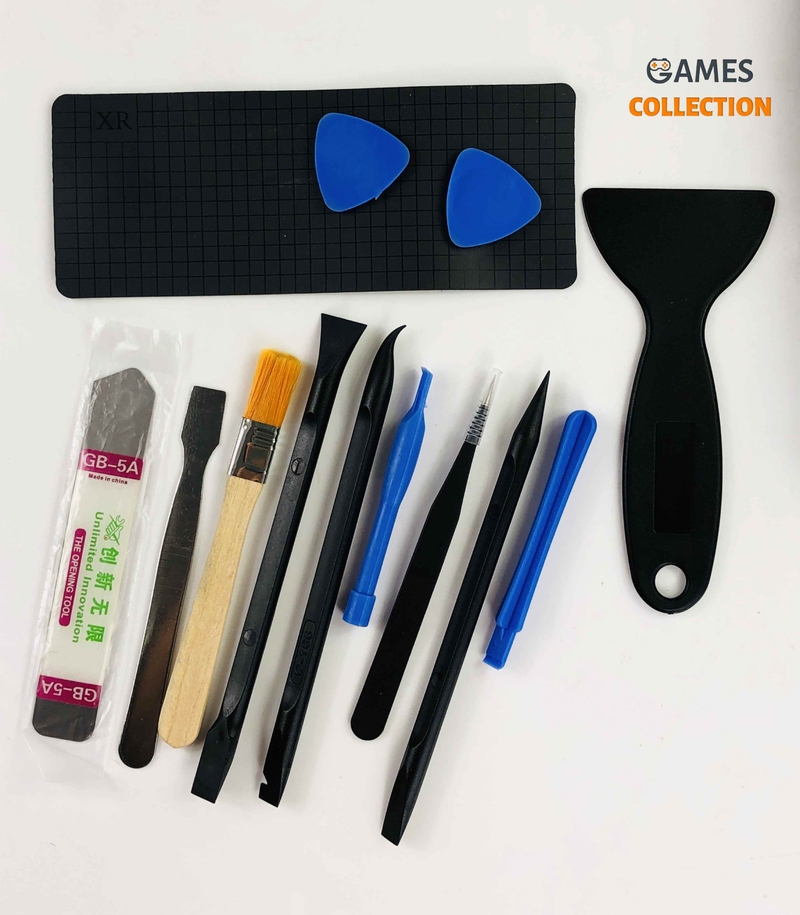 Repair Kit for Xbox one/Xbox 360 PS3/PS4 (a011)-thumb