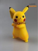 Yamaguchi-gumi Pikachu 21См (Фигурка)-thumb