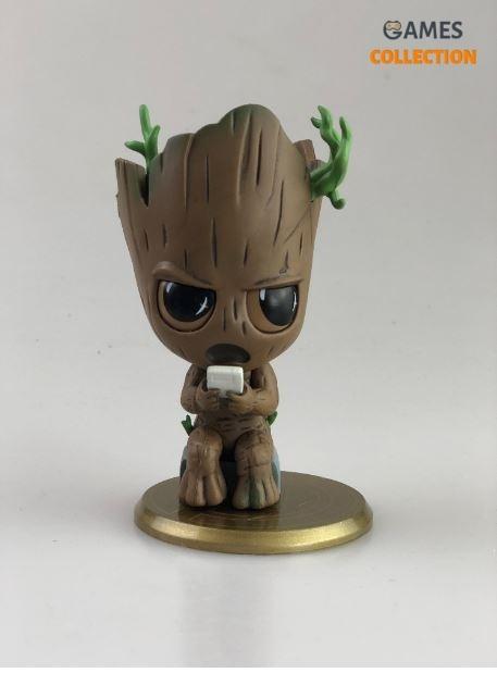 Avengers Infinity War Groot 11 см (Фигурка)-thumb