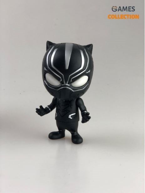 Black Panther 11см (Фигурка)-thumb