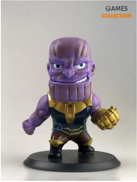 Callout Thanos Marvel 15см (Фигурка)-thumb