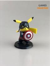 Pikachu Captain America 11 см (Фигурка)-thumb