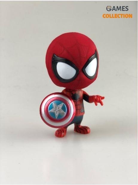 The Amazing Spider-man E 11 см (Фигурка)-thumb