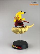 Pikachu Cos Goku 1 (Фигурка)-thumb