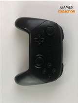 Контроллер Nintendo Switch Pro Black-thumb
