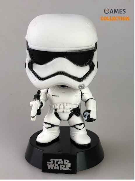Pop Star Wars 66 (Фигурка)-thumb