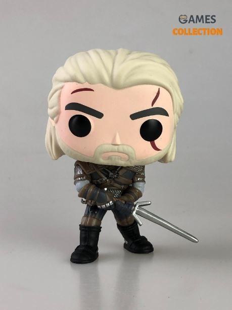 Pop 149 Geralt (Фигурка)-thumb