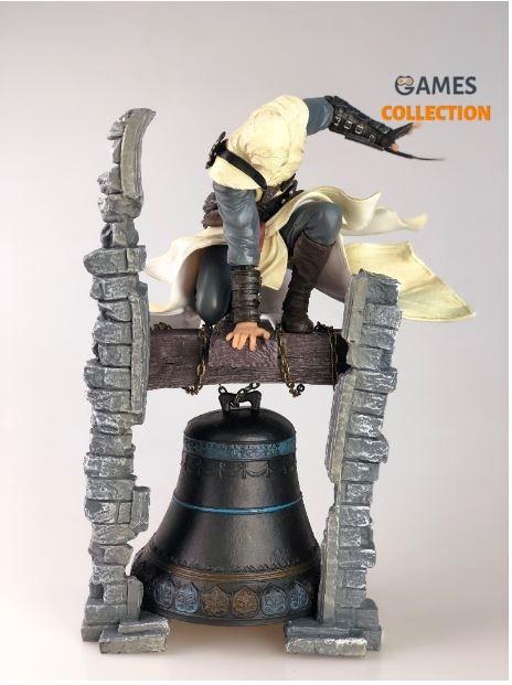 Assassin's Creed Altair Альтаир на Колоколе (Фигурка)-thumb
