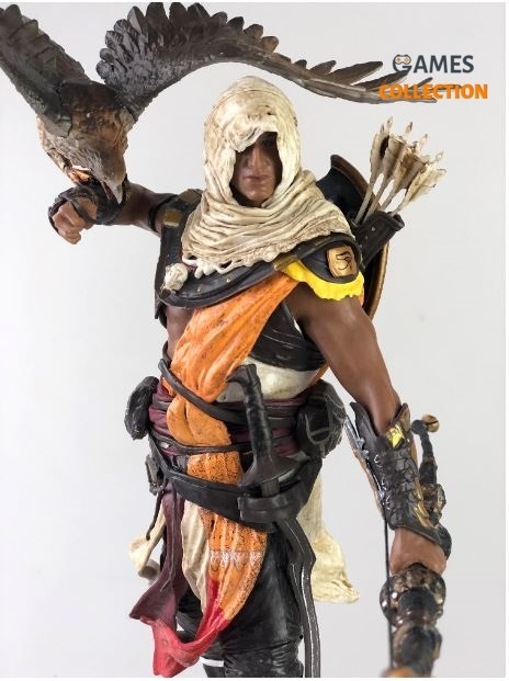 Assassin's Creed Истоки (Origins): Bayek Protector Of Egypt (32 см)-thumb
