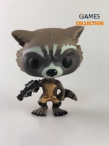 pop rocket raccoon 48 (Фигурка)-thumb