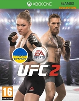 EA SPORTS UFC 2 (Xbox One)-thumb