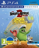 The Angry Birds Movie 2 Under Pressure (PS4 VR)-thumb