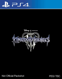Kingdom Hearts III (PS4)-thumb