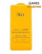 Защитное стекло для iPhone x/xs (белый)-thumb