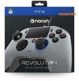 Nacon Revolution Pro Controller (Silver) (PS4)-thumb