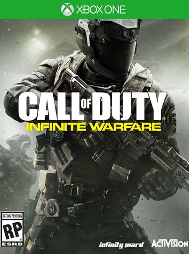 Call of Duty: Infinite Warfare (XboxOne)-thumb