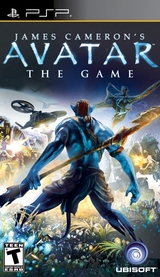 James Cameron's Avatar — The Game-thumb