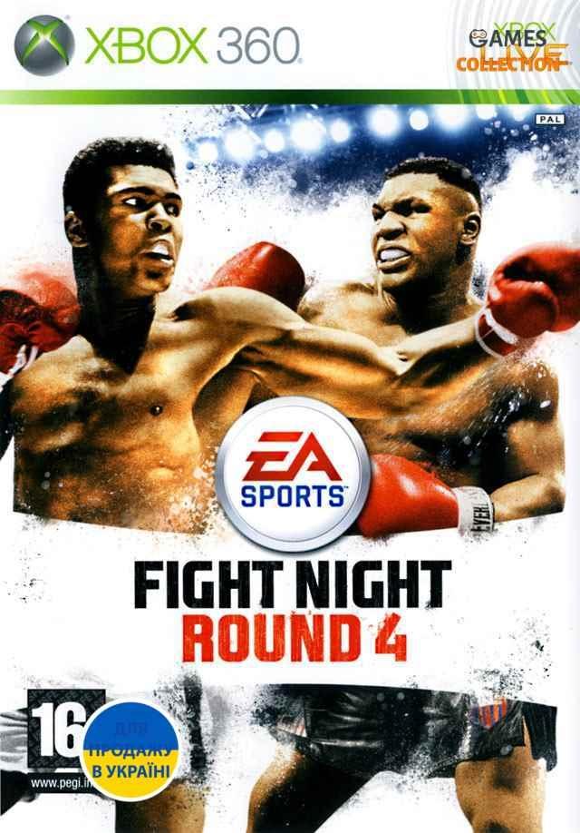 Fight Night Round 4 (XBOX360)-thumb