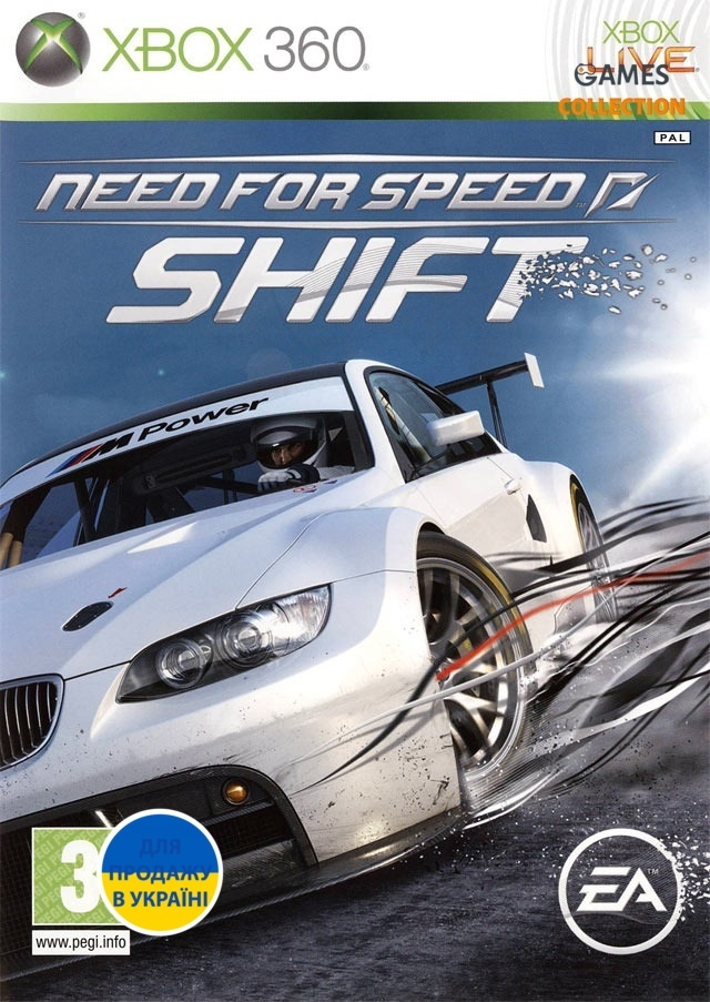 Need for Speed: Shift (XBOX360)-thumb