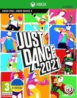 Just Dance 2021 (XBOX ONE/XSX)-thumb