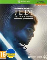 Jedi: Fallen Order (XBox One) Ваучер-thumb