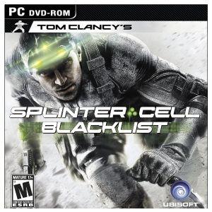 Tom Clancy's Splinter Cell: Blacklist (Jewel)-thumb