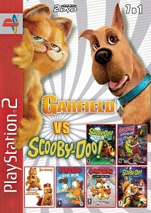 Сборник игр 7в1: Scooby-Doo! And the Spooky Swamp-thumb