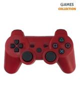 Красный джойстик (PS3)-thumb