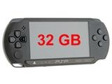 Sony PSP Street + 32GB (гар.1 год)-thumb