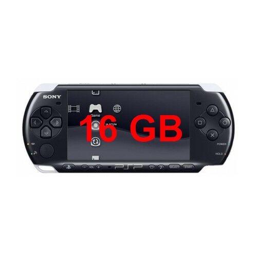Sony PSP 3000 16GB (гар.1 год)-thumb