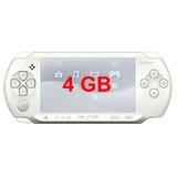 Sony PSP Street White + 4GB (гар.1 год)-thumb