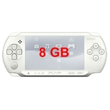 Sony PSP Street White + 8GB (гар.1 год)-thumb