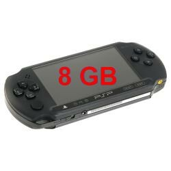 Sony PSP Street + 8GB (гар.1 год)-thumb