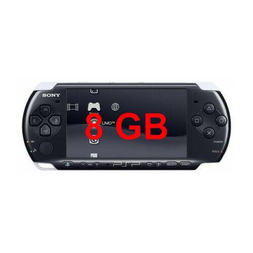 Sony PSP 3000 8GB (гар.1 год)-thumb