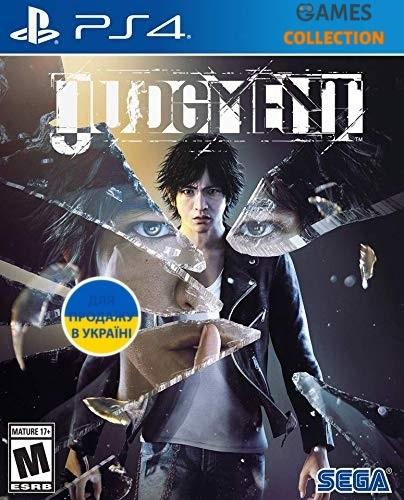 Judgment (PS4)-thumb