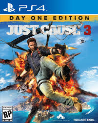 Just Cause 3 (PS4)-thumb