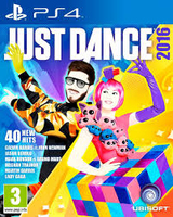 Just Dance 2016 (PS4)-thumb