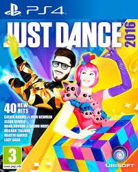 Just Dance 2016 (PS4)-thumb