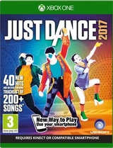 Just Dance 2017  (Xbox One)-thumb