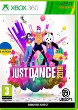 Just Dance 2019 Лицензия Новый (Xbox 360)-thumb