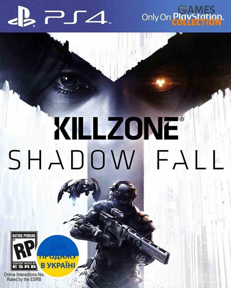 Killzone: Shadow Fall (PS4) (русская версия)-thumb
