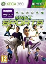 Kinect Sports (XBOX360) Б/У-thumb