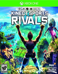 Kinect Sports Rivals (Xbox One)-thumb