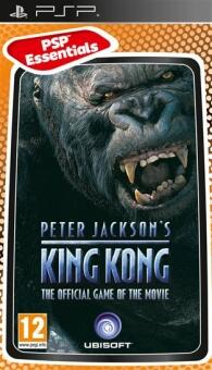 King Kong Essentials-thumb