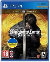 Kingdom Come Deliverance – Royal Edition (PS4)-thumb