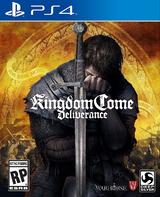 Kingdom Come: Deliverance (PS4)-thumb