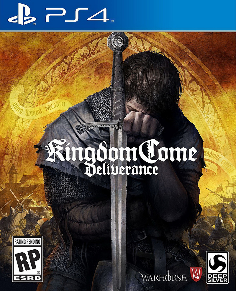 Kingdom Come: Deliverance (PS4)-thumb
